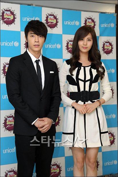 dreams come true donghae y seohyun dating